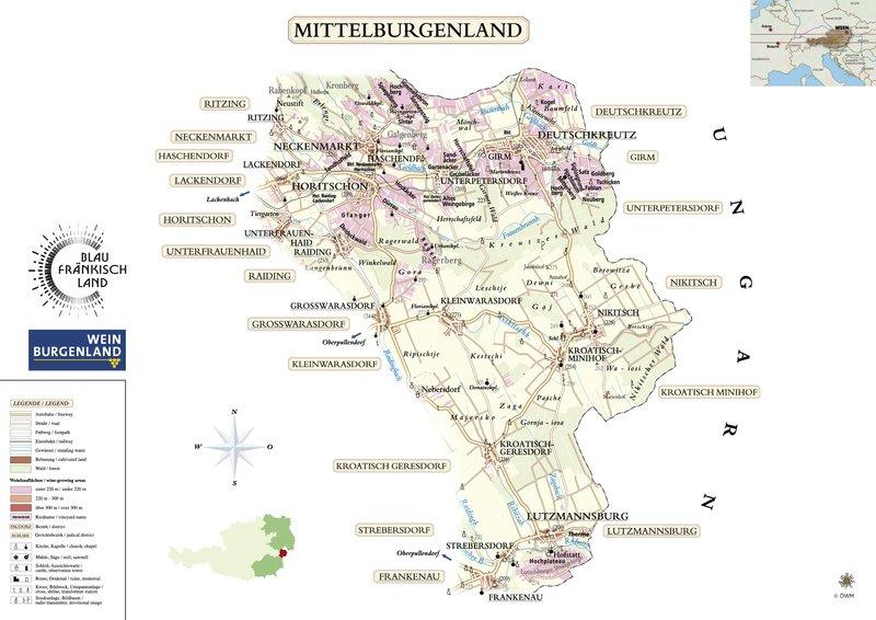 gebied-mittelburgenland